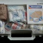 Partir en voyage: comment préparer sa trousse de médicaments?