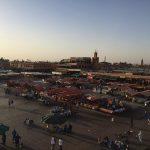 Plonger au cœur d'un doux parfum d'orient au Maroc