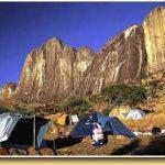Opter pour un camping à Madagascar : Une solution pour profiter de la nature
