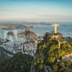 Les destinations incontournables du Brésil